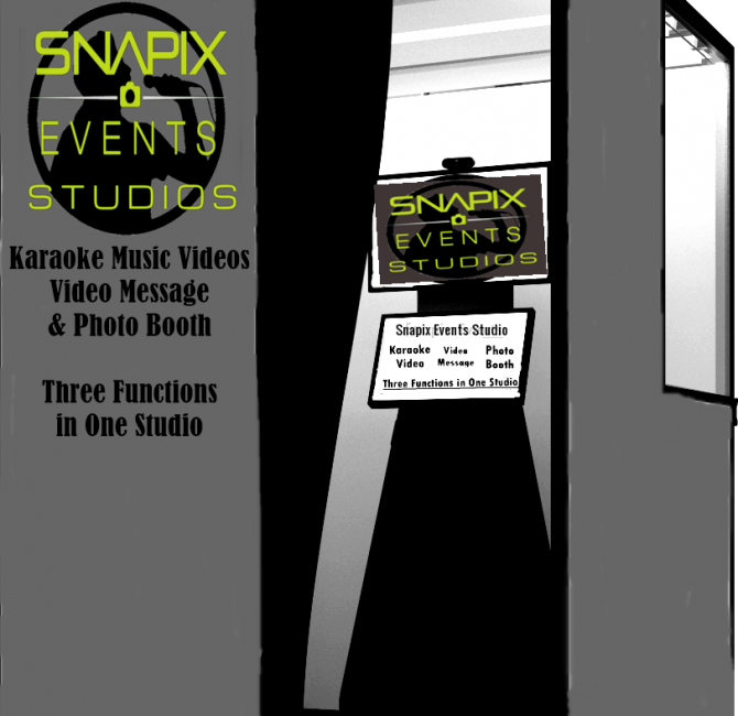 Snapix Events | Photo Booth Rental Agency | Houston TX